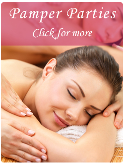 spa treatments at home surrey